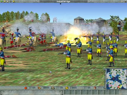 Empire Earth Collection - Cheats