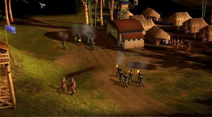 Empire Earth 2 ist fertig