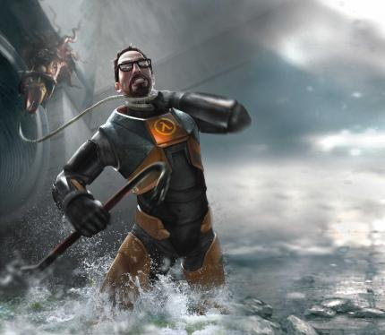 Half-Life: Kein Hollywood-Film geplant