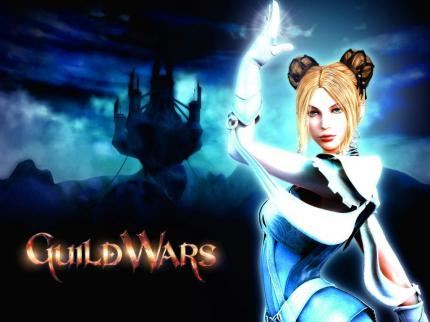 Guild Wars: Wir verlosen 90 Beta-Keys