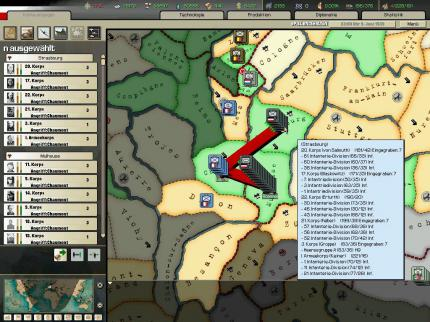 Hearts of Iron 2: Sehr erfolgreich