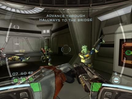 Republic Commando: Gold-Status