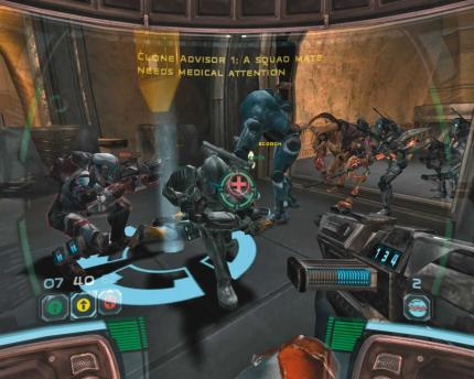 Republic Commando: Brandneues Video