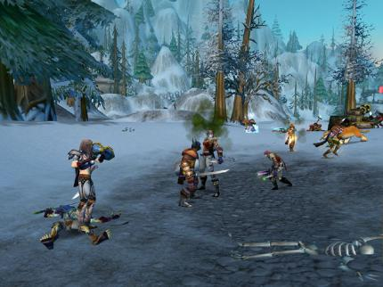 World of WarCraft: Gerüchte um Addon
