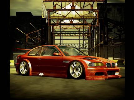 Need for Speed Most Wanted: Collector`s Edition