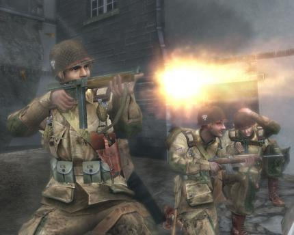 Brothers in Arms - Earned in Blood: Es gibt Preise abzuräumen!