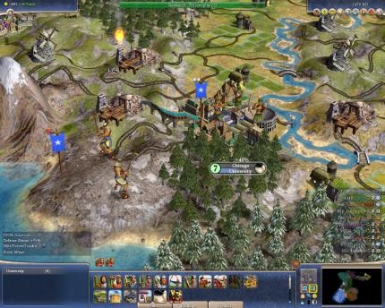 Civilization 4 Patch 1.52