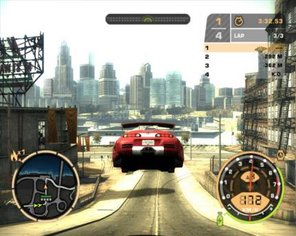 Need for Speed: Most Wanted - Cheats & Tipps