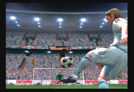 Pro Evolution Soccer 5: Superpatch 4.0