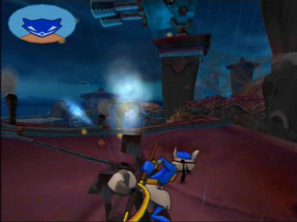 Sly 3: Honour among Thieves