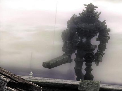 Shadow of the Colossus: Neue Infos zur Verfilmung des PS2-Games