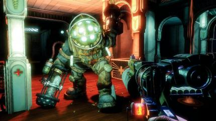 Bioshock: Action im Art-Deko-Stil