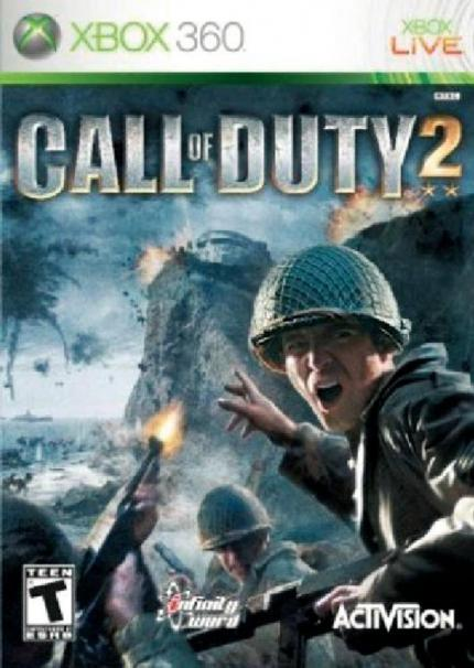 Call of Duty 2: Ein Megahit