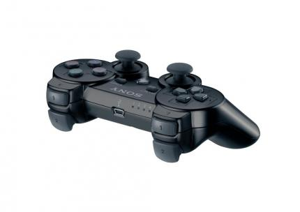 PS3-Controller: Bald mit Rumble-Technologie?