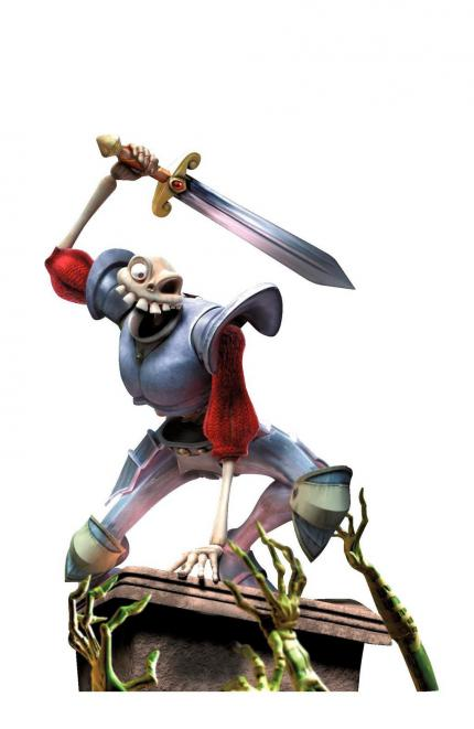 MediEvil: Resurrection - Dieser Cheat immunisiert Untote