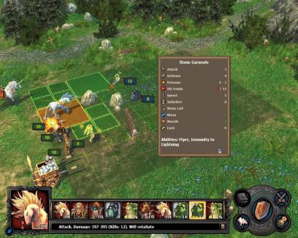Heroes of Might & Magic 5 Collector's Edition Patch 1.01
