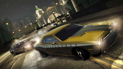 EA stellt Soundtrack zu Need For Speed: Carbon vor
