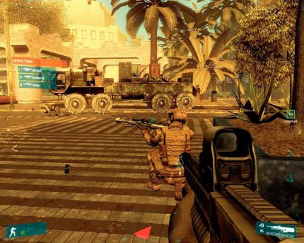 Ghost Recon 3 Patch 1.20