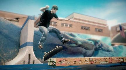 Tony Hawk's Project 8: Xbox Live Demo geplant
