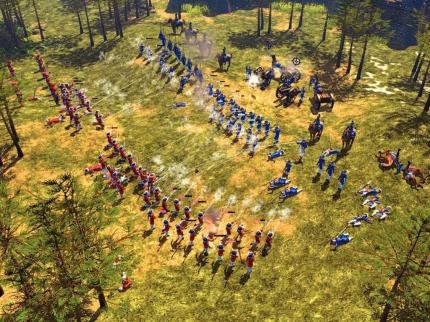Age of Empires 3 Patch 1.09