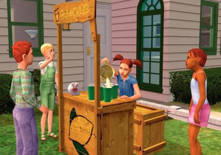 Die Sims 2: Open for Business Patch 1.30351