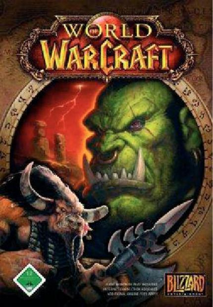 World of WarCraft: Über 8 Millionen Spieler!