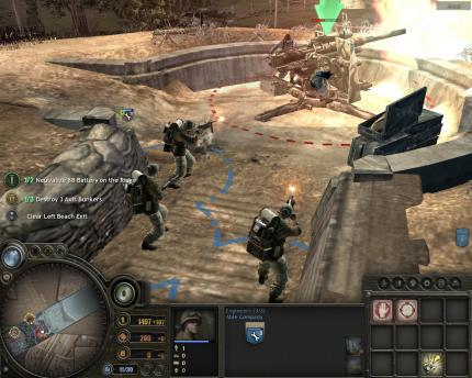 Company of Heroes Patch 1.51