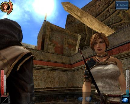 Dark Messiah: Multiplayer-Video