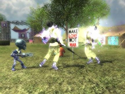 Destroy All Humans! 2 angezockt!