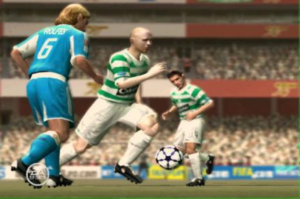 Fifa 07: PC-Testversion angespielt