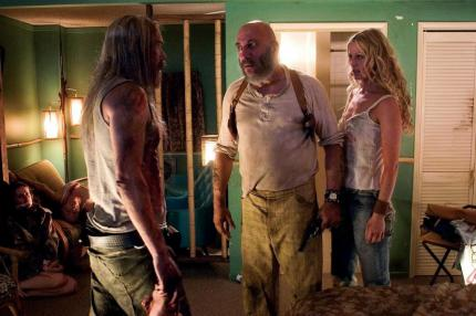 The Devil's Rejects Special Edition (Code 2)