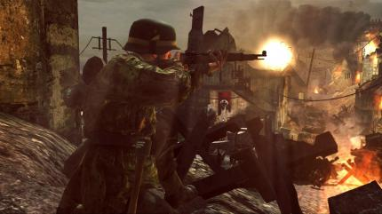 8 neue Bilder zu Call of Duty 3