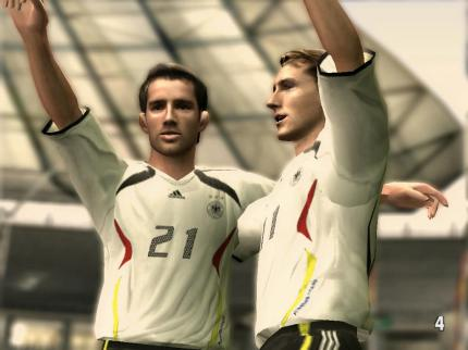 FIFA 07: Video der PC-Testversion!