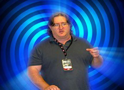 Gabe Newell, Valve Software