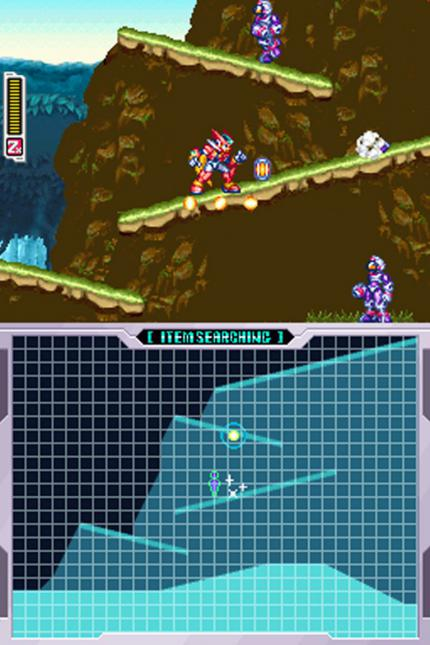 Mega Man ZX: U.S.-Version angespielt