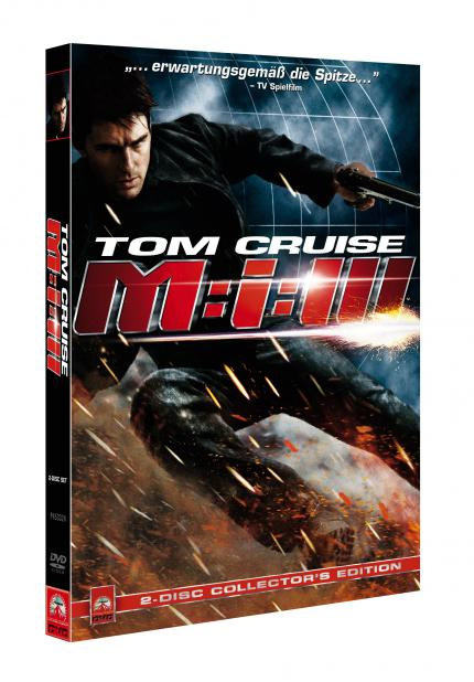 Mission: Impossible 3 - 2-Disc Collector's Edition
