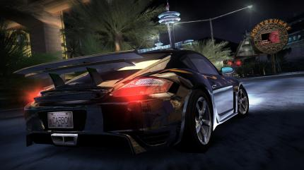 Need for Speed: Carbon kommt als Special Edition