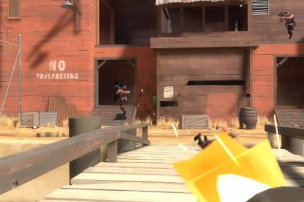 Team Fortress 2: Witziges Video über den Heavy Weapons Guy
