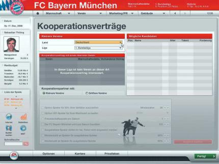 Fussball Manager 2007