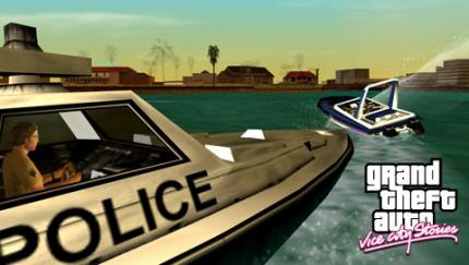 Weitere Details zu Grand Theft Auto: Vice City Stories