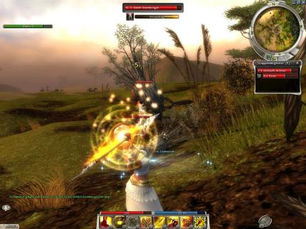 Guild Wars Nightfall: Testversion angespielt!