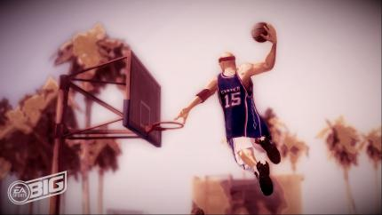 Teaser zu NBA Street: Homecourt