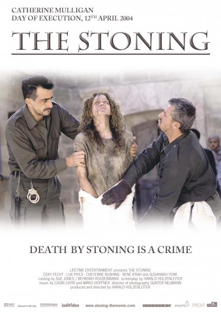 The Stoning: Death by Stoning is a Crime