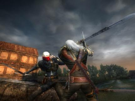 The Witcher: Video-Download