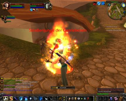Burning Crusade: Live aus dem Beta-Test!