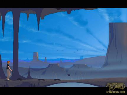 Another World: Remake kommt!