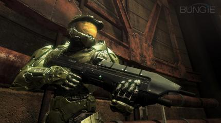 Halo 3 in Full HD