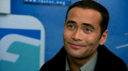 Vom Actionstar zum TV-Helden: Mark Dacascos