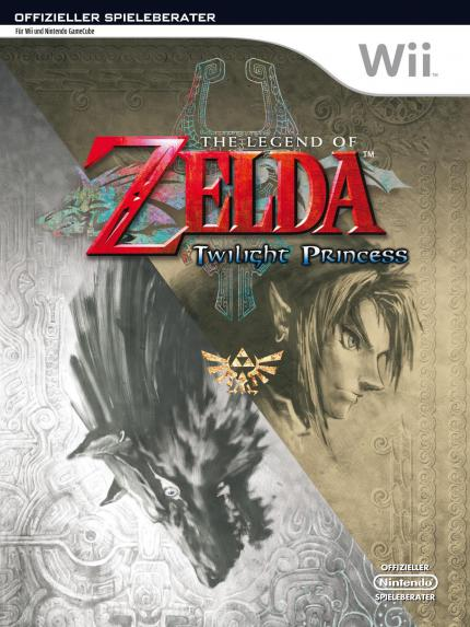 Twilight Princess enträtselt