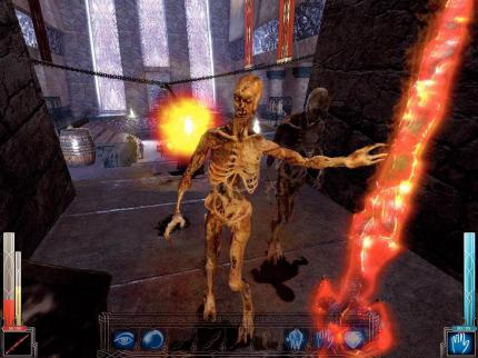 Dark Messiah of Might & Magic: Mehrspieler-Patch